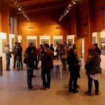 Exposición francisco garrido
