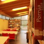 biblioteca museo etnográfico del oriente