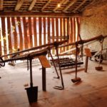 Exposición Museo Etnográfico del Oriente de Asturias