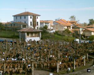 Porrúa, Llanes, Asturias
