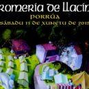 Sábado 11 de julio-Romería de Llacín