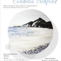 Exposición de Arte, Cordelia Pickford. Del 1 al 8 de septiembre