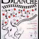 """TEATRO: Miércoles 10 de agosto a las 20:00h.- """"Blanche"""""""