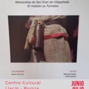 """Exposición temporal """"Vuelven los Aguilandeiros""""-Junio, julio y agosto"""