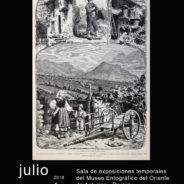Exposición GRABADOS de J.Cuevas – Julio y Agosto