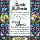MERCÁU DE PORRÚA – 25 Y 26 D'AGOSTU