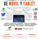 Taller práctico de Móvil y Tablet
