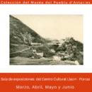 """Exposición temporal """"Covadonga en la fotografía. Colección del Muséu del Pueblu d´Asturies""""- Marzo a Junio."""