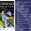 ROMERÍA El Llaciniegu – Sábado 20 de julio