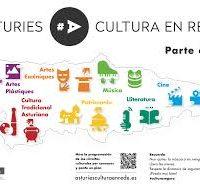 """""""Asturias, Cultura en Rede"""", un viaje de la creación y el arte de Asturias por todo el territorio asturiano."""